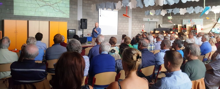 Leefbaar-Baarle Bewonersbijeenkomst